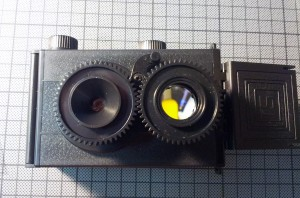 Camera Kit (front, finished)
