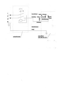 Schematic diagram of my dust extractor... magic!