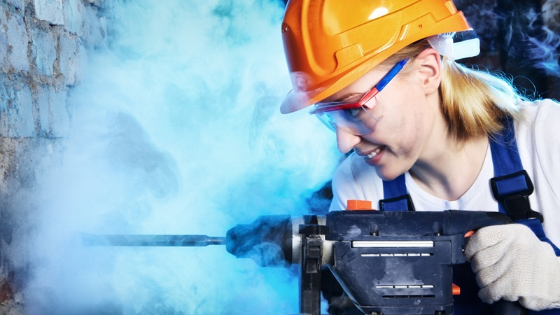 women-manufacturing