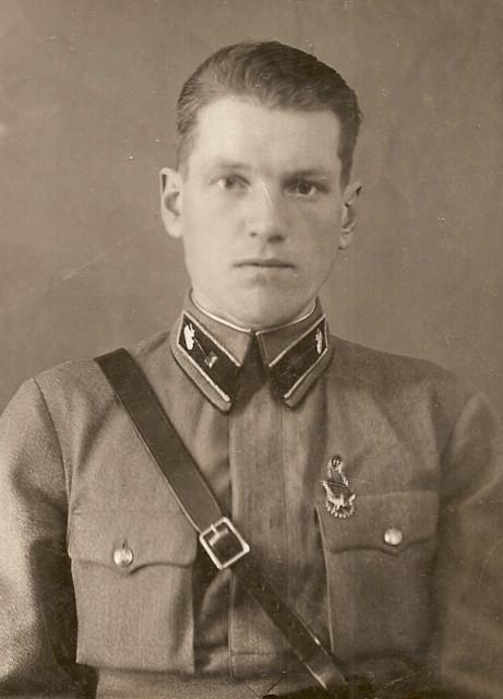 Русских Ф.М.a