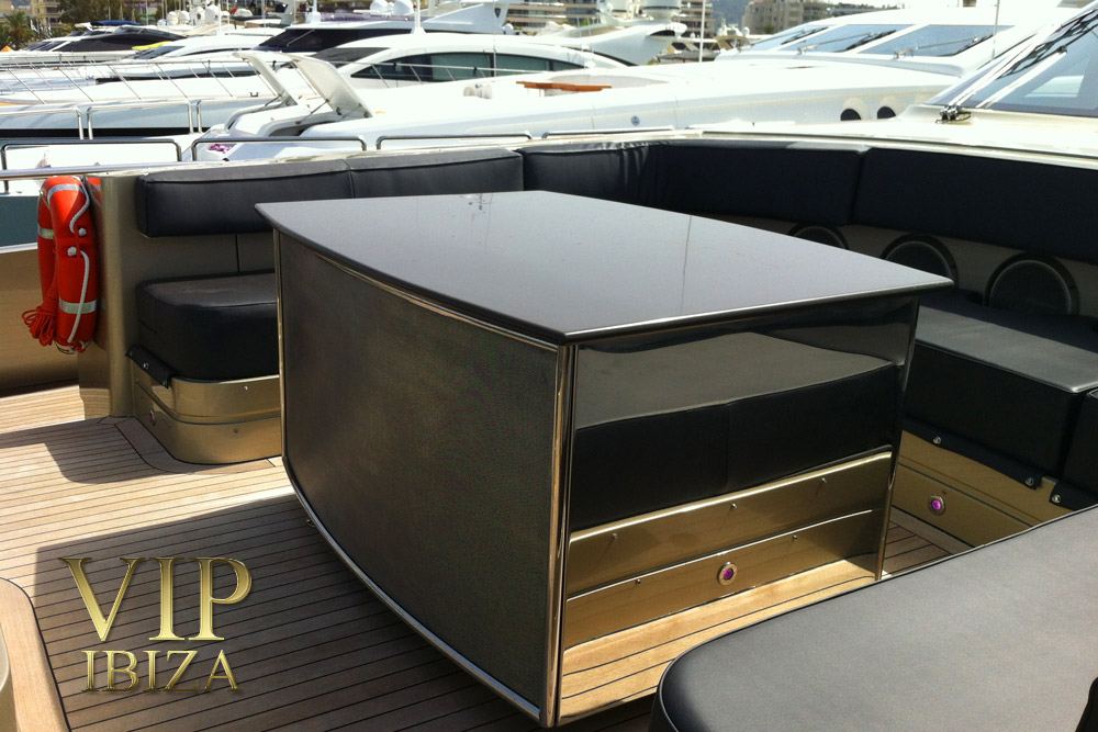 vip ibiza professional sound systems for yachts