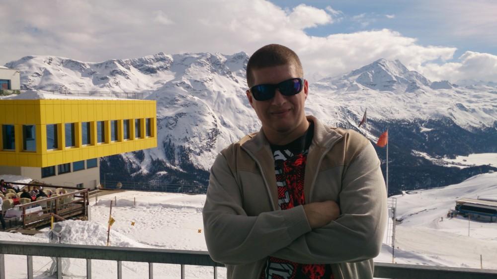 Stanislav Atomix Switzerland