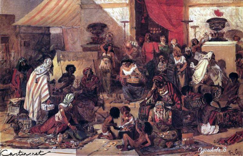 izgnanie_hristom_torguyushchih_iz_hrama._1873