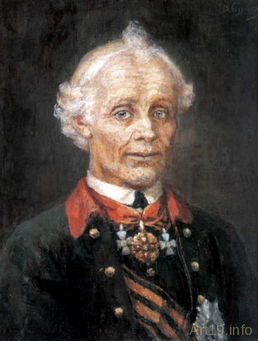 portret-generalissimusa-aleksandra-vasilevicha-suvorova