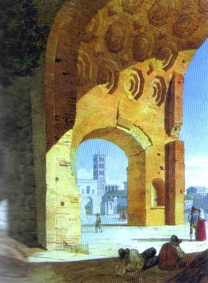 brulloff_alexander_rome_view_of_the_baths_of_diocletian