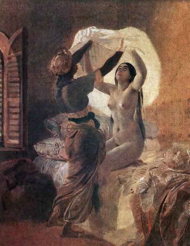 odaliska.-1823-1835-artfond