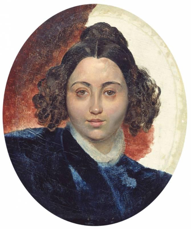 portret-baronessi-i.i.klodt-jeni-skulptora-p.k.klodta-artfond
