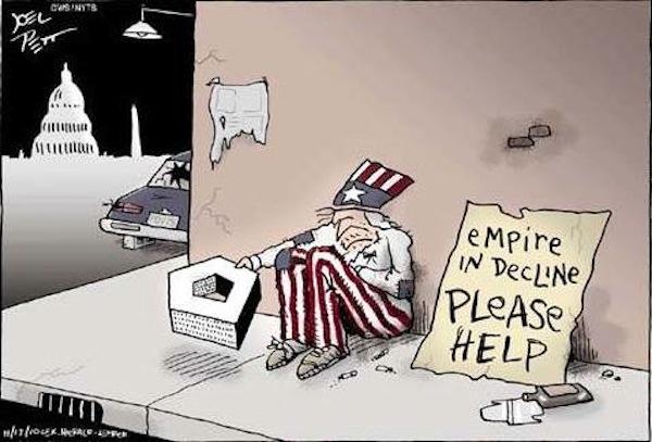 end-empire