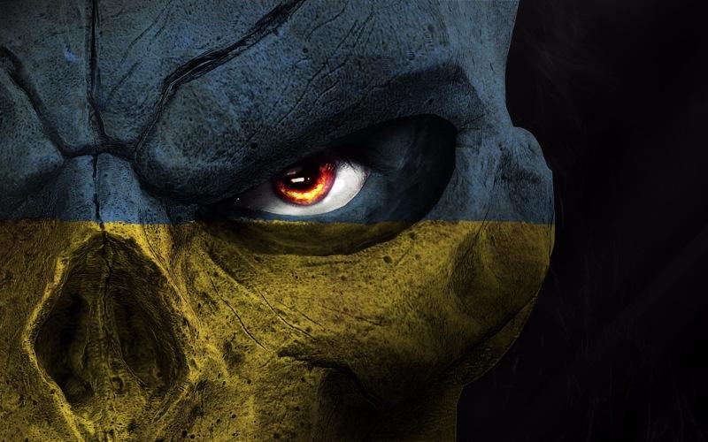 Как обороняться от укро-зомби будем, россияне ?