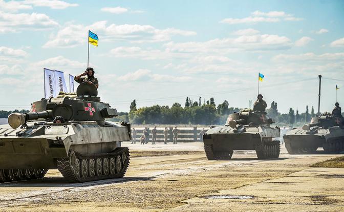 России надо быть готовой к полномасштабной войне с Украиной l-168440