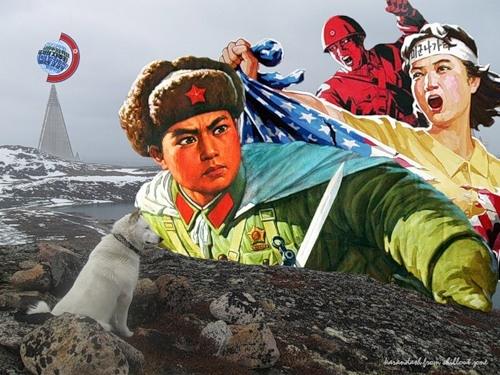 Koreyskaya-NarodnoDemokraticheskaya-Respublika