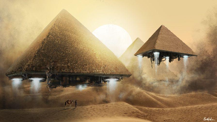 1920x1080_fantaziya-art-verblyud-beduin-piramidyi-letayuschie-dyunyi-pic905-895x505-61049