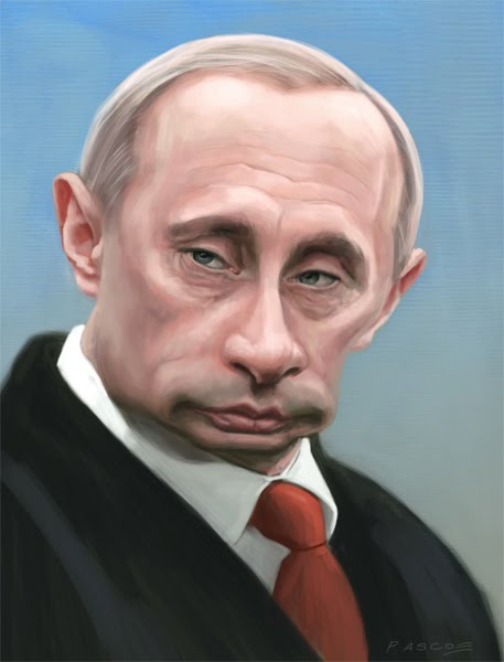 Putin-Caricature-by-Anthony Pascoe
