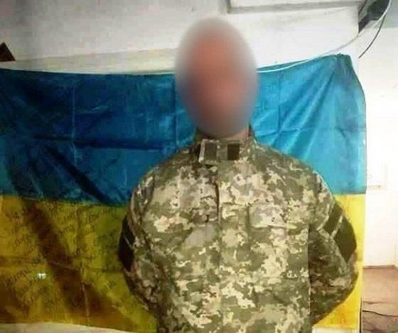 Латыши убивают друг друга на Донбассе
