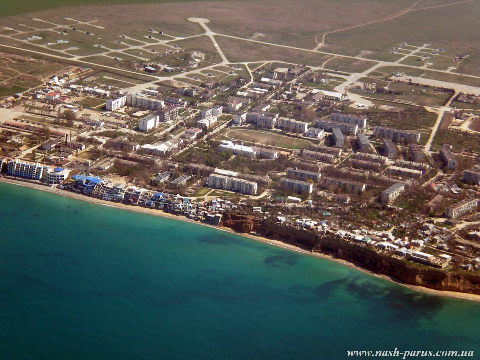 Поселок-Кача