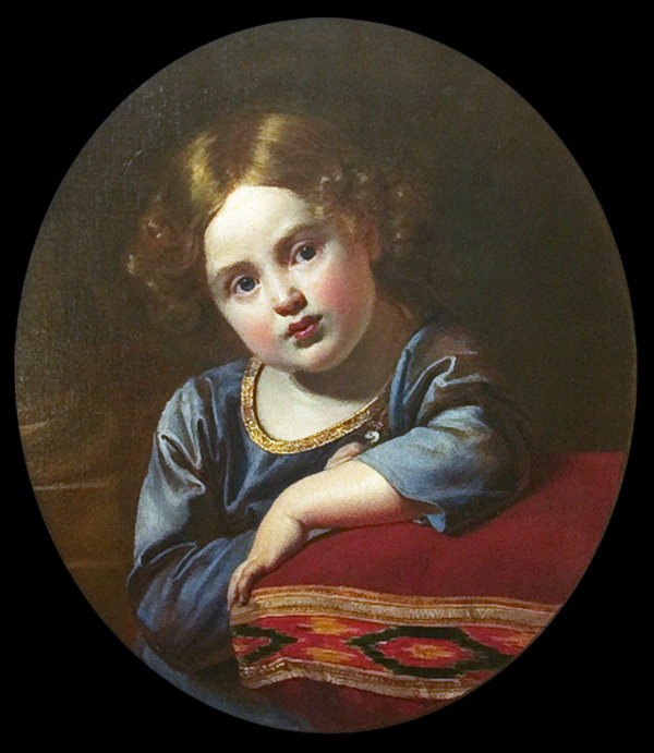 portrait-of-prince-e-g-gagarin-as-a-child-1817