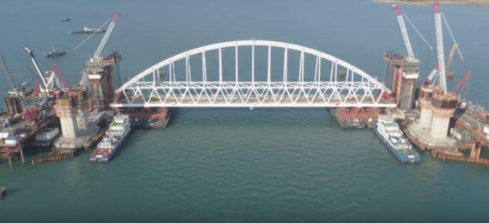 Керченский-мост-установка-арки-1