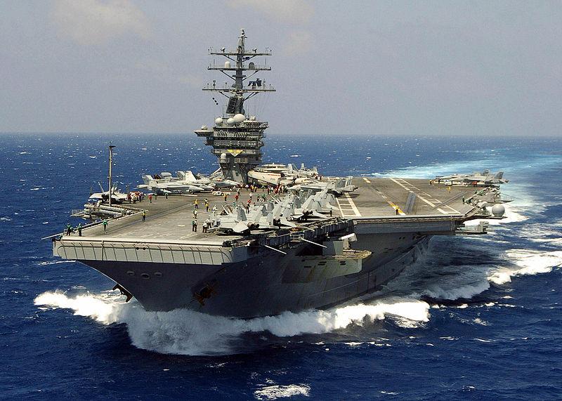 USS_Eisenhower_2