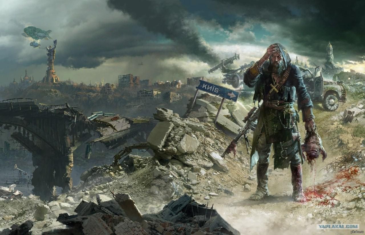Україна не готова до епідемії