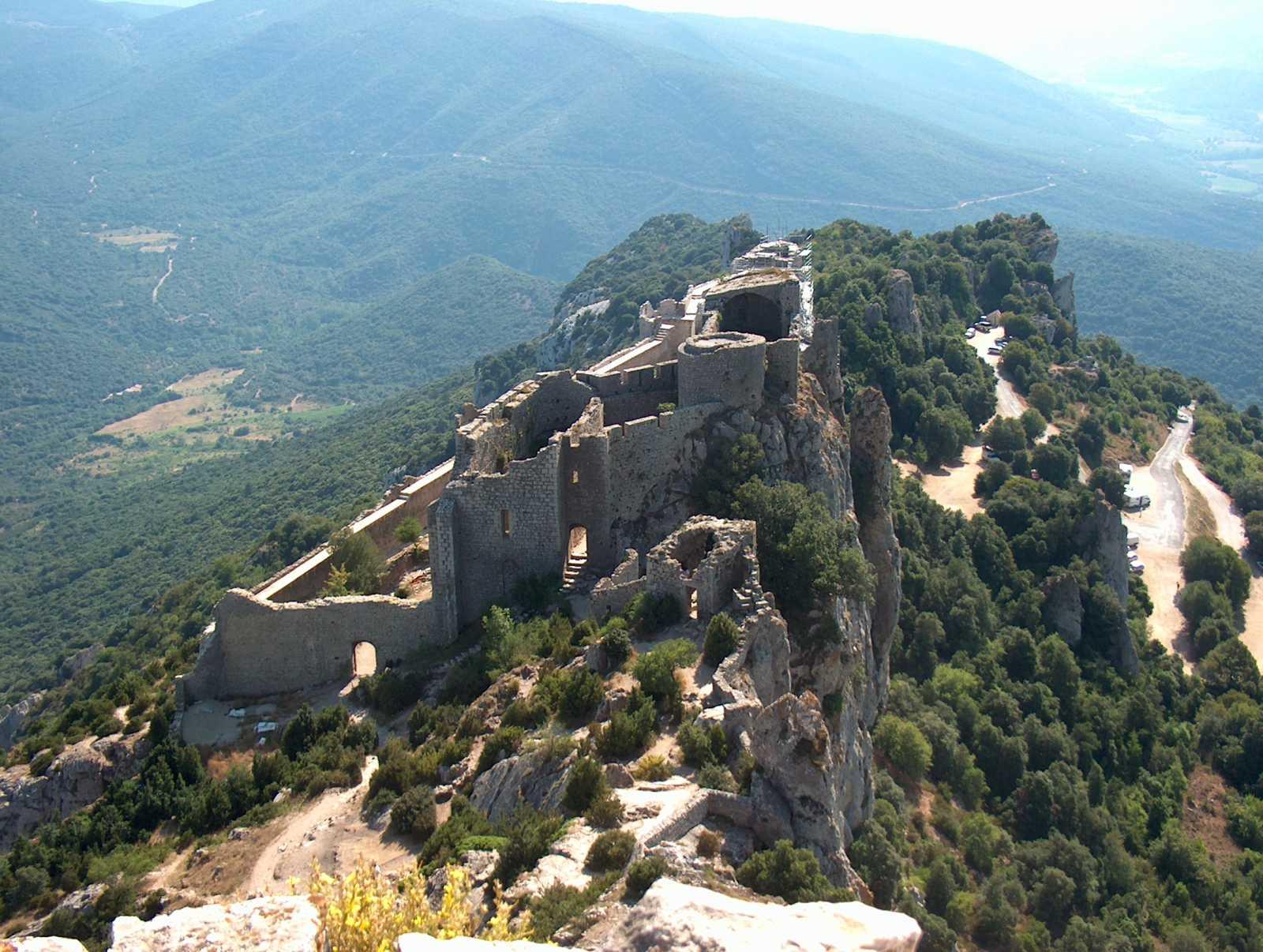 Chateau_Perepertuse