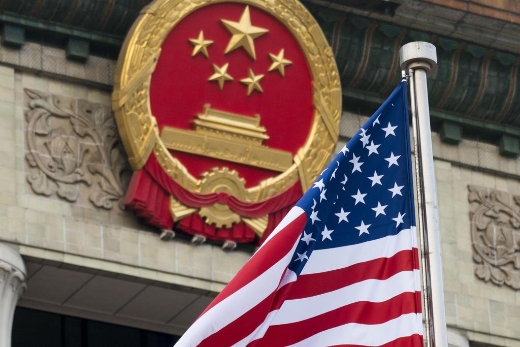 """Америка готовится к """"освободительному удару"""" по Китаю"""