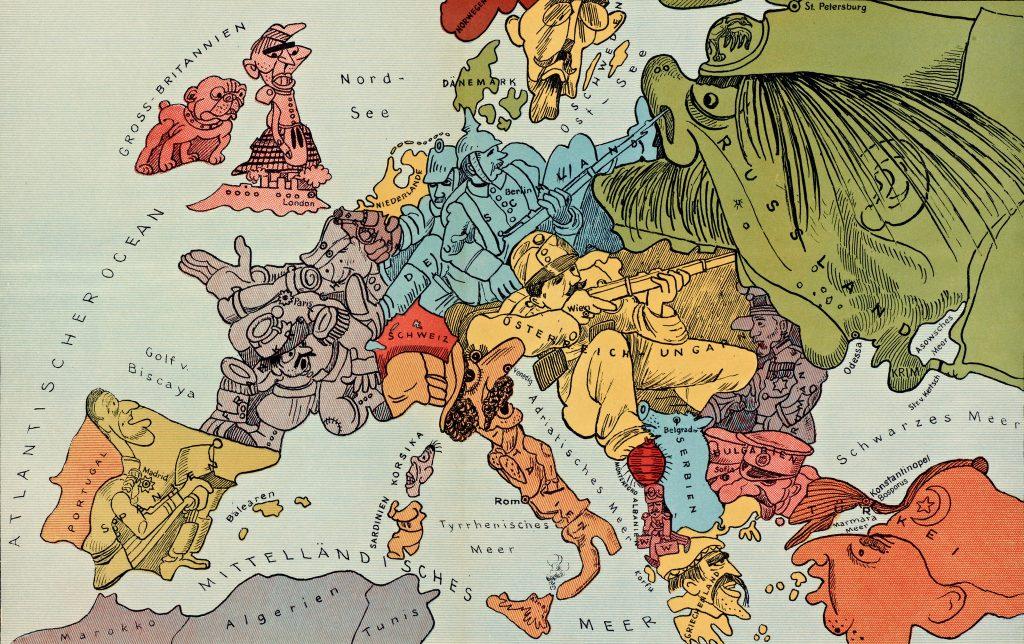 cartina-prima-guerra-mondiale