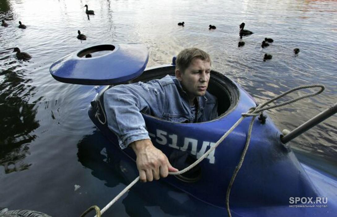 Кранец своими руками на лодку 51