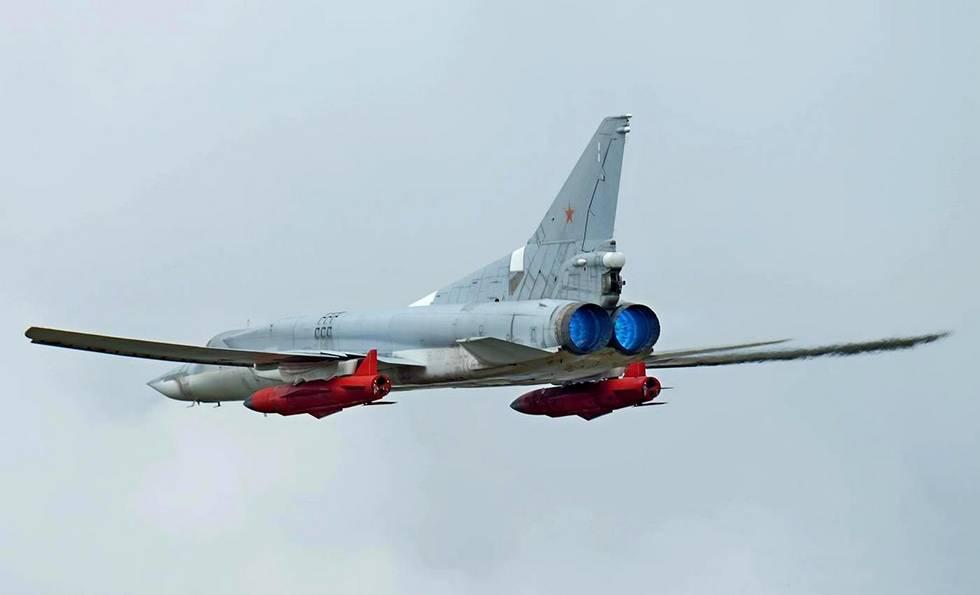 Ту-22М3 Э-51