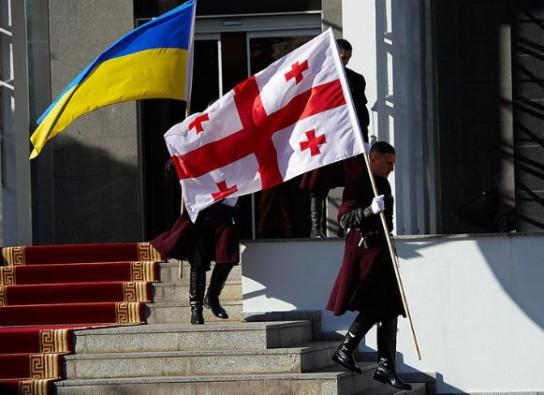 Украина-и-Грузия-1-544x395