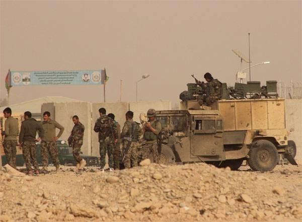 Началось ! Американские наёмники развязали войну в нескольких км от границы Туркменистана