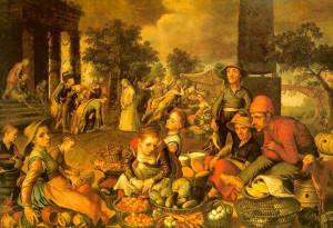 Pieter Aertsen 1559