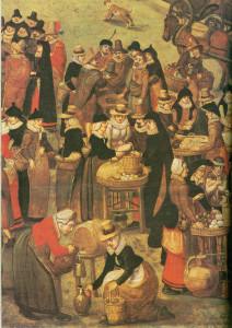 Anon Antwerp 1600