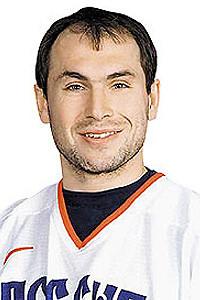 Юшкевич хоккеист