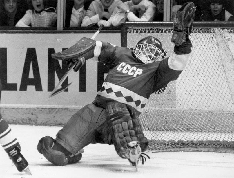 села просят легендарный вратарь хоккея канады фото узнать где находятся