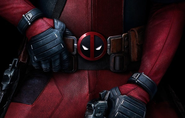 Deadpool Torrent 2016 Download  ETRG