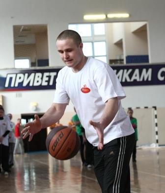 Мини-баскетбол