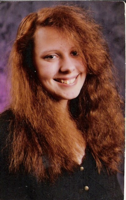 Age 15.. approx 1990?