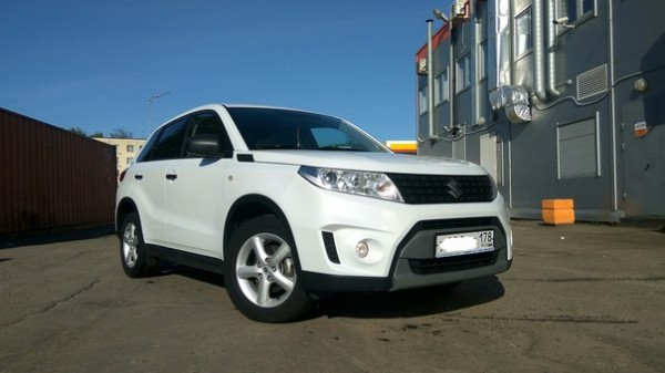 Suzuki Vitara продается