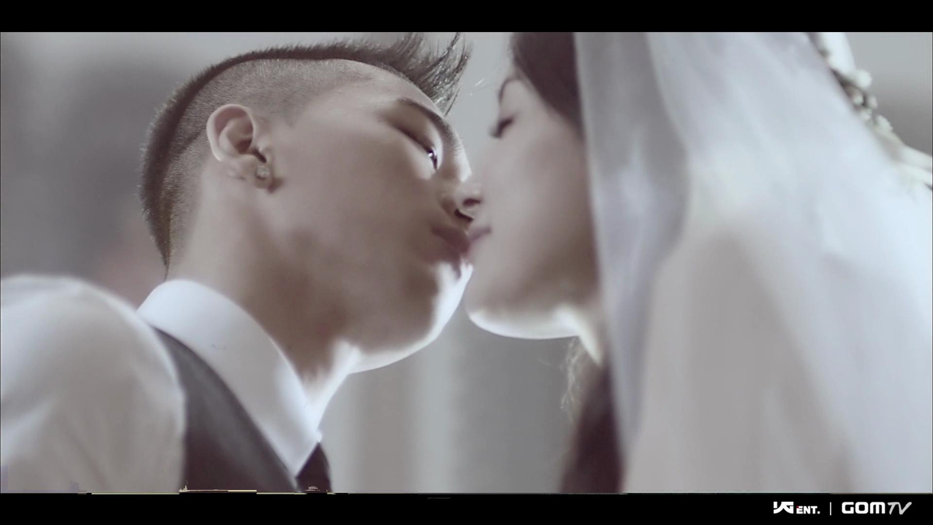 TAEYANG WEDDING DRESS MP3