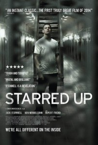 43 starred up