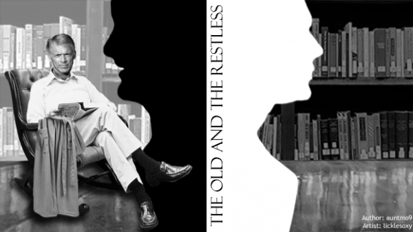 The Old and the Restless Beginning Banner