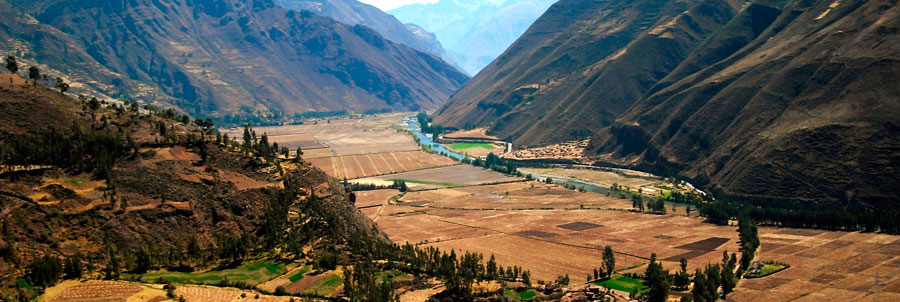 sacred valley tour Peru