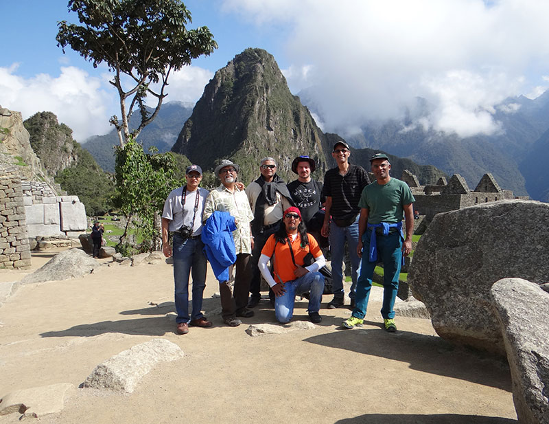 Peru tours and travel Packages