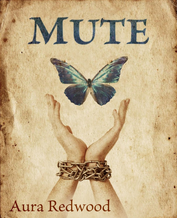 Mute cover