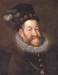 Імператор Рудольф ІІ, покровитель герметичного мистецтва