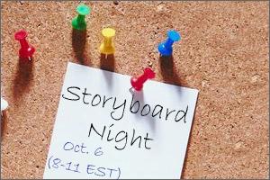 storyboardnight