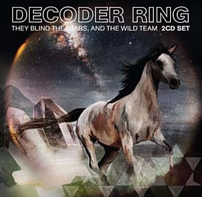 Decoder Ring - The Blind The Starts and The Wild Team