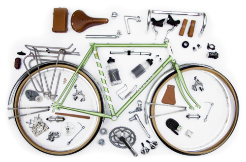 Bike, вело, велосипед