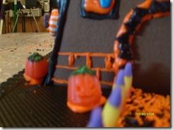 HC closeup pumpkin