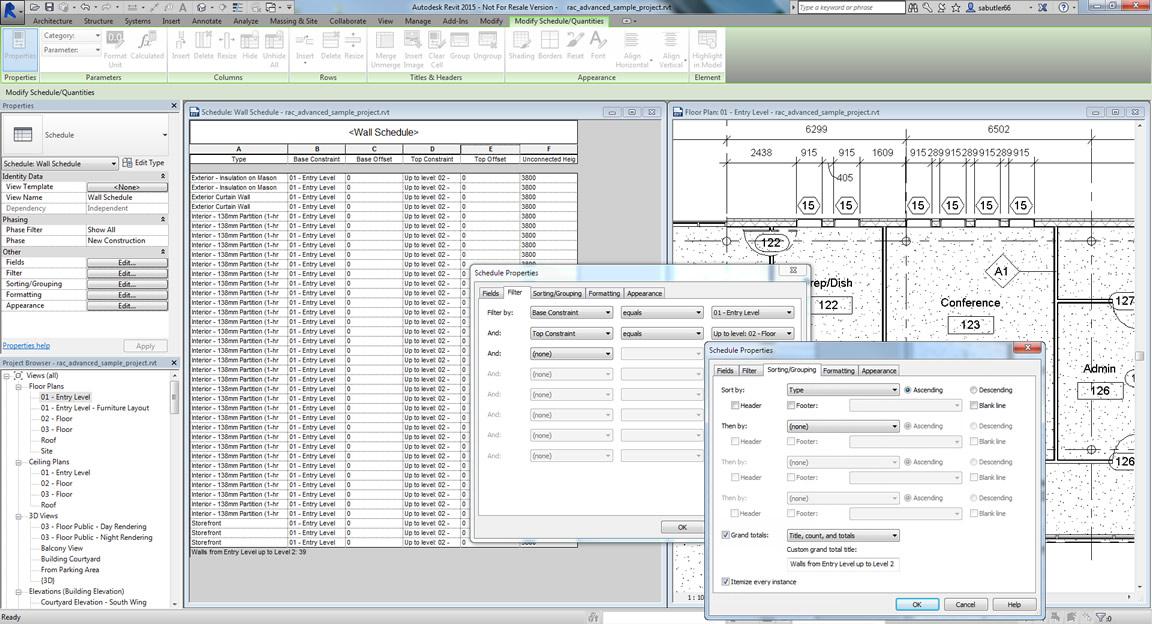 Улучшение спецификаций/ведомостей ...: autodesk-press.livejournal.com